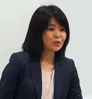 山本亜由美